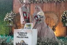 Photo of Walimah Nikah Pasangan Penghafal Qur'an ini Sangat Inspiratif
