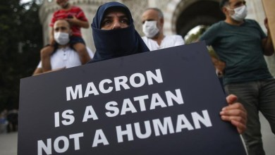 Photo of Maroko Kutuk Penerbitan Karikatur Nabi Muhammad di Prancis