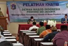 Photo of DMI DKI Gelar Pelatihan Khatib Generasi Milenial