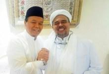 Photo of Demi NKRI, HNW Dukung Pemerintah Dialog dengan Habib Rizieq