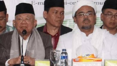 Photo of Wakil Ketua MPR Dukung Pertemuan Wapres dengan HRS
