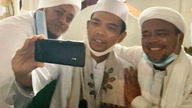 Photo of UAS: Apa Salah Habib Rizieq Sehingga Diblokir Facebook dan Instagram?