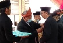 Photo of Pengurus Dewan Da'wah Sumsel Dilantik di Rumdin Gubernur