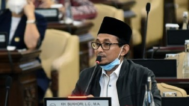 Photo of Politisi PKS: Ahlan Wa Sahlan Habib Rizieq