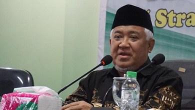 Photo of Anies Dipanggil Polisi, Din Syamsuddin: Drama Penegakan Hukum yang Irasional