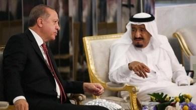 Photo of Saudi dan Turki Sepakat Atasi Masalah dengan Dialog
