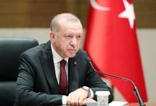 Photo of Erdogan: Kekejaman di Prancis terhadap Nabi Muhammad Berdalih Kebebasan Berpikir
