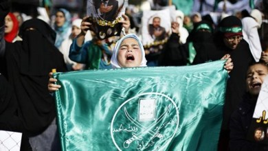 Photo of Dewan Ulama Senior Saudi Sebut Ikhwanul Muslimin Kelompok Teroris