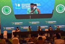 Photo of Pengurus MUI 2020-2025: Ketum KH Miftachul Akhyar, Sekjen Amirsyah Tambunan dan Ketua Wantim KH Ma'ruf Amin