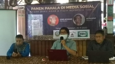 Photo of Waspadai Dosa Jariyah karena Medsos