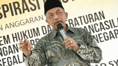 Photo of Sambut Baik Kedatangan Habib Rizieq, Presiden PKS: Jangan Ada Kriminalisasi