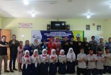 Photo of Zakatel Salurkan Bantuan Biaya Pendidikan untuk 90 Siswa SMP Telkom