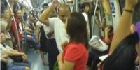 Asyiknya Jadi Penumpang MRT