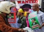 Demo Tuntut Pimpinan KPUD DKI Jakarta (VIVAnews/Anhar Rizki Affandi)