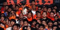 The Jak Minta Hidayat Bangun Stadion untuk Persija