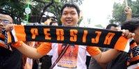 Ribuan Warga Jakarta Barat Hadiri Kampanye Hidayat Didik di GOR Lokasari