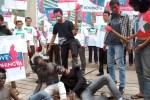 Tuntaskan Kasus Rohingya,Kembalikan Hak Hidup Muslim Rohingya