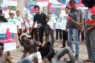 Aksi Kemanusiaan Love Rohingya - SuaraJakarta.com (02)