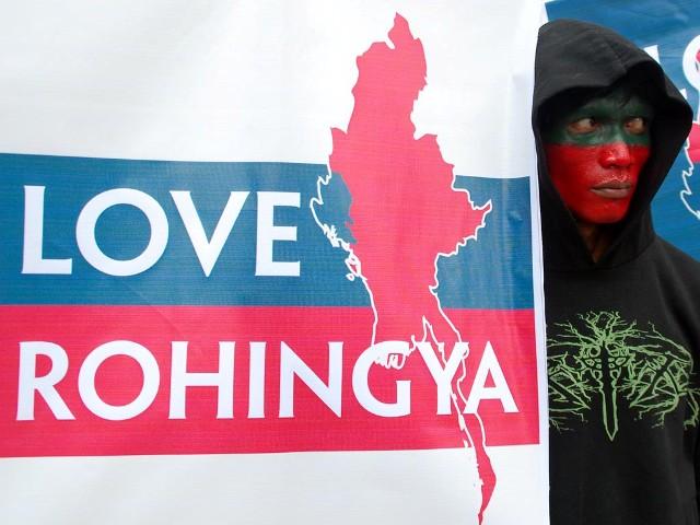 Aksi Kemanusiaan Love Rohingya - SuaraJakarta.com (08)