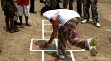 10092012 Taplak Permainan anak di Jakarta tempo dulu