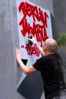 Aksi Mural Seniman Jakarta dan Berlin - SuaraJakarta.com (6)