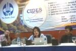 Seminar CIDES Indonesia