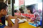 Senin, Puncak Kepadatan Penumpang di Terminal Kampung Rambutan