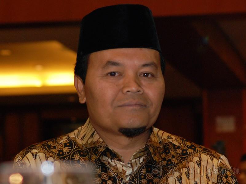 Anggota Komisi VIII DPR RI, Hidayat Nur Wahid