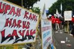 KSPSI: Kepercayaan Buruh terhadap Jokowi Bisa Saja Berbalik Arah