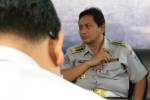 Coretan Belum Lengkap, Jokowi Terseret Trans Jakarta