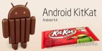 Alasan Google memberi nama Android KitKat