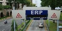 Dishub DKI Jakarta inginkan kendaraan bermotor dikenakan tarif ERP