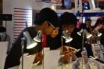 Pameran Gadget Indocomtech 2013 di Senayan