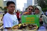 MITI: Masyarakat Indonesia Cenderung Lebih Suka Konsumsi Pangan Asing