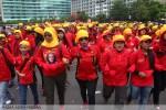 DPR Perkuat Posisi Buruh Melalui Revisi RUU PPHI