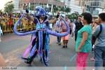 Rayakan HUT Jakarta yang ke-487, Jakarnaval 2014 Kembali Digelar