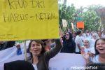 Banyak 'Pemilih Siluman', Bawaslu DKI Tetapkan Pemilihan Suara Ulang di Jakarta