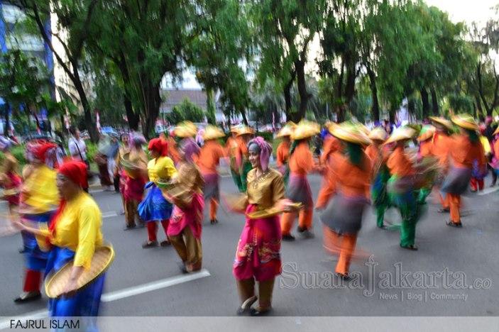 7-suara-jakarta-parade-budaya-hut-kemerdekaan-RI-69