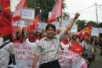 Serikat Perjuangan Rakyat Indonesia (SPRI) Solusi dan Program Aksi untuk PKL