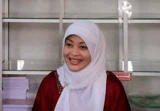 Fahira Idris