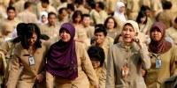 Selama Ramadan, Anies Putuskan PNS DKI Pulang Jam 14.00