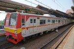 Tahun Ini PT KAI Tambah 120 Kereta KRL, Jakarta Akan Tambah Macet?