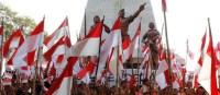 Jangan Salahkan Indonesia!
