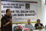Proyek 6 Ruas Jalan Tol Dalam Kota, Solusi atau Masalah?
