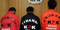 DPD Prihatin, Korupsi di Daerah Semakin Masif