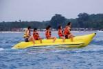 Wisata Olahraga Air – Pantai Tanjung Benoa