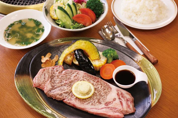 daging Wagyu asal jepang