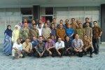 40 Doktor Bahas Pembangunan Indonesia Berbasis Pengetahuan