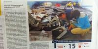 Headline Harian Nasional 7 Januari 2015