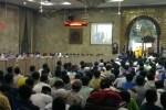 Menyongsong Peradaban Emas, Ribuan Orang Berkumpul di Sunda Kelapa